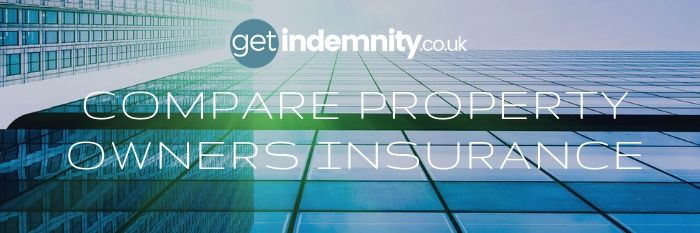 Compare commercial property owners insurance