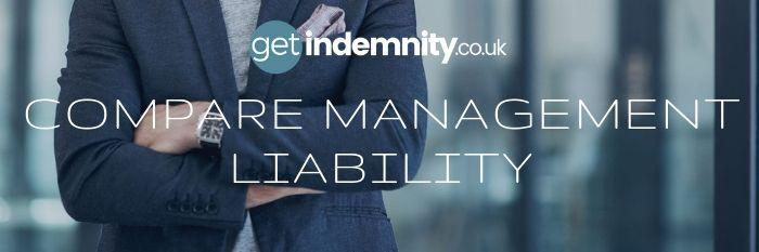 Compare management liability insurance uk quotes