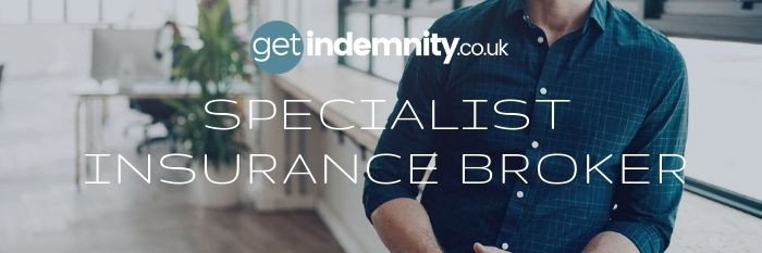 Online specialist insurance brokers