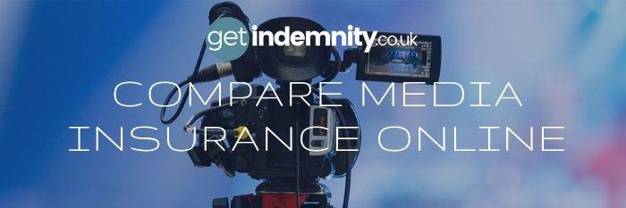Compare media insurance online