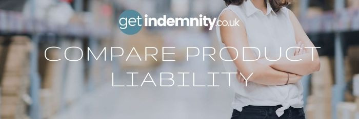 What is product liability insurance UK
