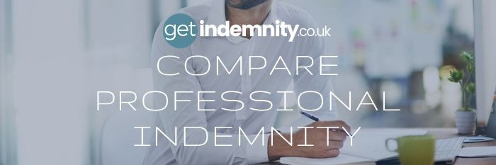 Meaning of professional indemnity insurance for UK business