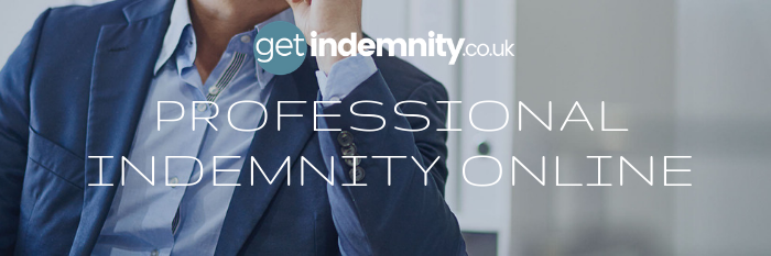Compare consultants professional indemnity insurance