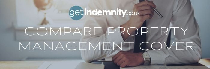 Compare property management insurance